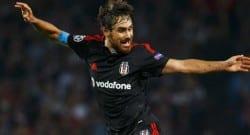 Avusturya Milli takımından Beşiktaş'a üzücü haber!