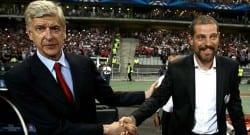Arsene Wenger, 'İnanıyorum ki bu sene siz şampiyon olursunuz'