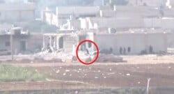 Kobani'de IŞİD ile YPG arasında sokak savaşları sürüyor!