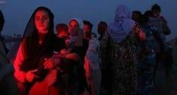 IŞİD'den şok Ezidi köle açıklaması!
