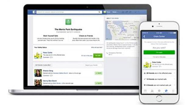 Facebook bomba özelliğini devreye sokuyor!