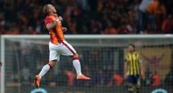 Galatasaray ve Fenerbahçe derbisinin yorumları devam ediyor!