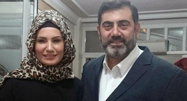 AK Parti milletvekili Hac'tan sonra sakal bıraktı, eşi tesettüre girdi!