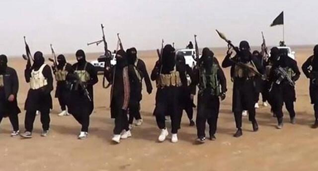 Beyaz Kefenliler örgütü IŞİD emirlerinin 17 korumasını öldürdü!
