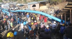 Maden ocağı yetkilisi: 'Kaçanın anası ağlamaz!'