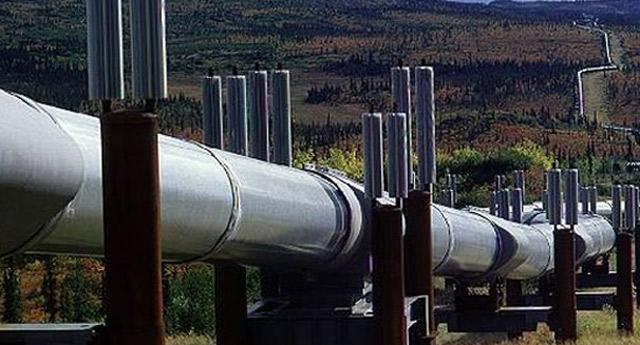 Kürt petrolü artık uluslararası piyasada!