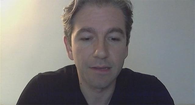 Mehmet Pişkin bu videoyu çekip intihar etti!