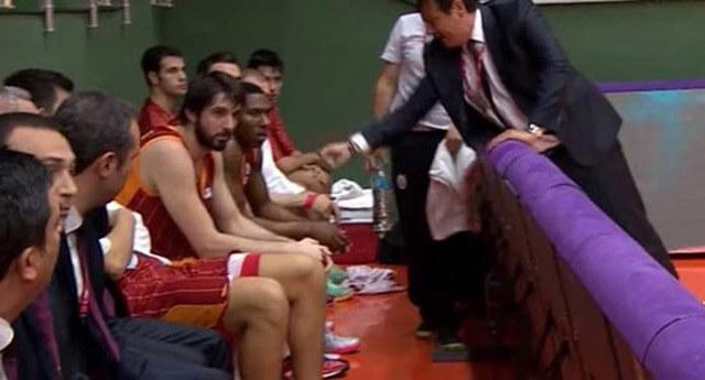 Nolan Smith'in Galatasaray ile ilişkisi kesildi!