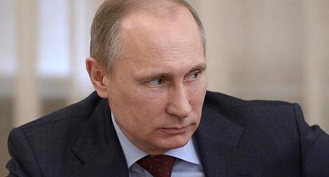 Putin'den kanser iddialarına sert yanıt!
