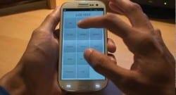 Android telefonların bilinmeyen ekran özelliği!