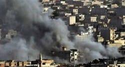 Türkiye, Kürtlere verilen silahlara koridor açmıyor!