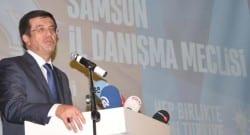 Ekonomi Bakanı, 'Teröristin bile gururu olur!'