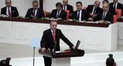 En önemli detay Cumhurbaşkanı Erdoğan'ın tezkere açıklaması oldu!