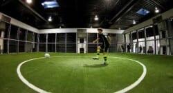 Trabzonspor 'robotic eye' sistemi kurmaya hazırlanıyor!