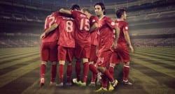A Milli Futbol Takımının aday kadrosu açıklandı!