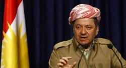 Barzani, 'Türkiye'den daha güçlü tavır bekliyorduk!'