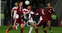 Futbol yorumcularından Türkiye maçına iğneli yazılar…