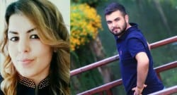 Uzman çavuş evli olan kız kardeşini ve sevgilisini öldürdü!