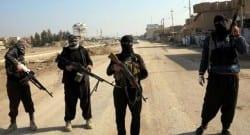 Askerlere gidecek yardımı yanlışlıkla IŞİD'e gönderdi!