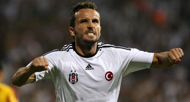 Sivok'tan Beşiktaş'a kötü haber!
