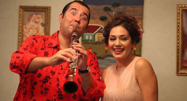 Ata Demirer ve Özge Borak anlaşarak boşanma kararı aldı!