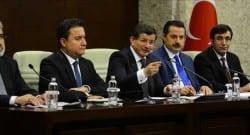 Başbakan Davutoğlu, iş güvenliği paketini açıkladı!