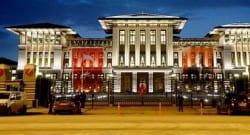 Başkanlık'tan saray ve hizmet binalarına ilişkin açıklama!