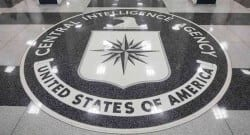 CIA ajanı banka CEO'su çıktı!