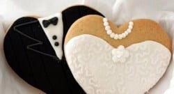 Düğünün gecesinde gelinden boşanmak istedi!