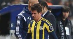 Emre, Beşiktaş derbisinde olan gerginlikleri anlattı!