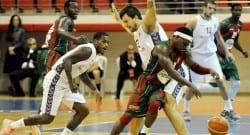 FIBA'dan 5 ekibe ceza!