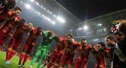 Galatasaray'dan ilk ayrılacak 3 isim belli oldu!