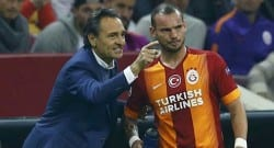 Galatasaray'ın 10 numarasından ayrılık sinyali!