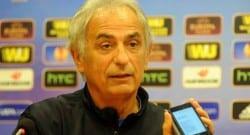 Halilhodzic, 'Trabzonspor'un şampiyon olabilmesi için en az 3 yıl lazım'