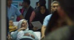 Hastanede asansör kazasında 6 kişi yaralandı!