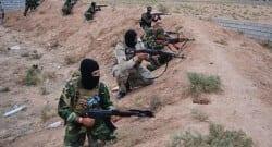 Sünniler ile Şiiler arasında intikam saldırıları başladı!