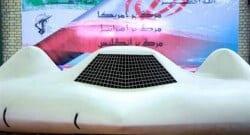 İran düşürülen ABD keşif ve gözlem uçağının kopyasını yaptı!