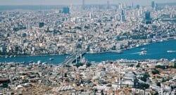 İstanbul'un en riskli ve en risksiz yerleri tespit edildi!