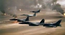 Koalisyon uçakları Musul'daki önemli IŞİD karargahlarını vurdu!