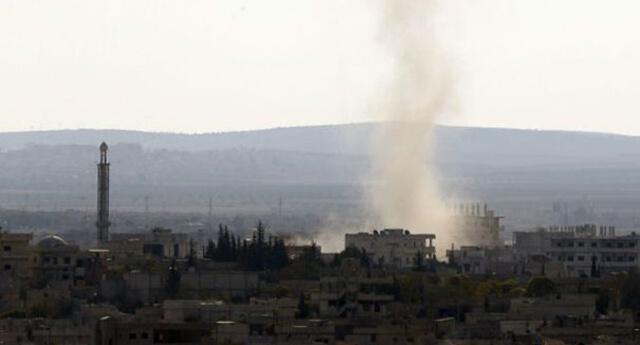 Kobani Eşbaşkanı, 'Kendin yüzde 80'i elimizde'