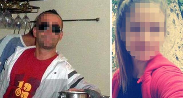 Liseli kıza cinsel istismardan ömür boyu hapis!