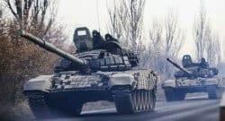 NATO: Rus askeri bu hafta Ukrayna'ya girdi!