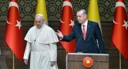 Cumhurbaşkanı Erdoğan, 'Yaptığımız görüşmede farklı düşünce yok'
