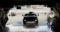 Almanya'dan peşmergeye 'Yabani Köpek' yardımı!