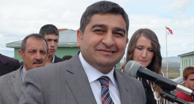 SBK Holding Başkanı, 'Umut vadeden şirketleri tekrar Türk yapacağız!'