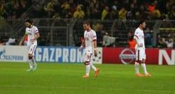 Savunma hatasıyla yenilen gol Sneijder'i çıldırttı!