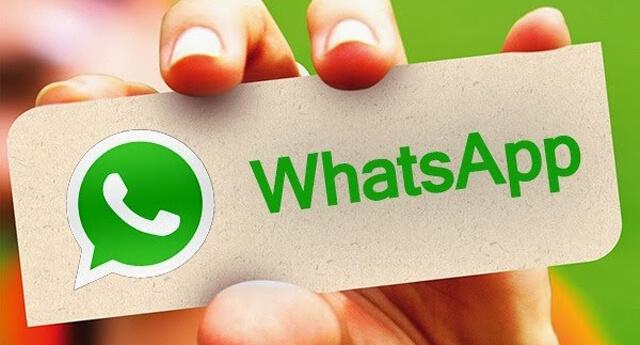 WhatsApp artık mesajlarınızı şifreleyecek!
