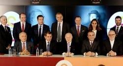 Galatasaray'ın yeni yönetiminin yol haritası belli oldu!