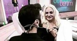 Banu Alkan'ın yüzü filtresiz dehşete düşürdü!