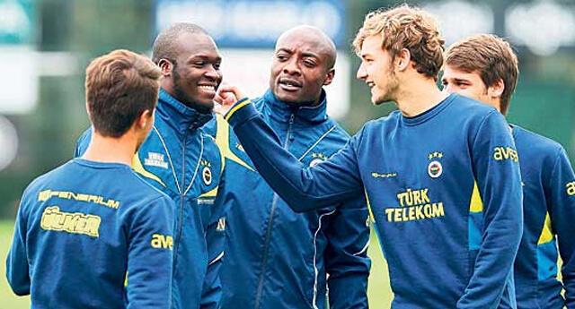 Fenerbahçe, Türkiye Kupası için 10 genç ismi kadroya aldı!
